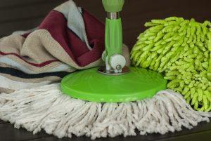 Opleveringsschoonmaak-Broom